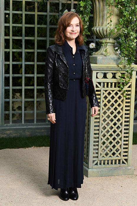 показ chanel  haute couture 2018