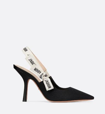 Как делают туфли Диор