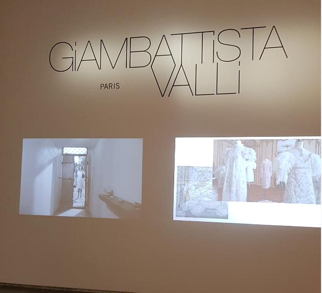 Giambattista Valli весна-лето 2020
